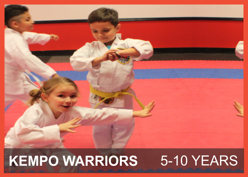 Kempo Martial Arts